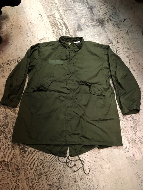 3月2日(土)マグネッツ大阪店スーペリア入荷!!#2 U.S.Military編Part 2!M-65 FishtailParka&JungleFatigue、50\'s ChinoPants!!_c0078587_2118665.jpg