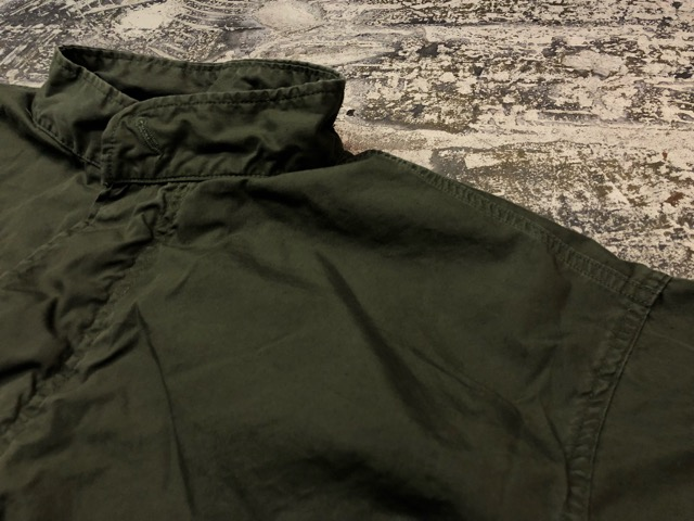 3月2日(土)マグネッツ大阪店スーペリア入荷!!#2 U.S.Military編Part 2!M-65 FishtailParka&JungleFatigue、50\'s ChinoPants!!_c0078587_21204558.jpg