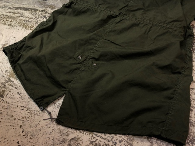 3月2日(土)マグネッツ大阪店スーペリア入荷!!#2 U.S.Military編Part 2!M-65 FishtailParka&JungleFatigue、50\'s ChinoPants!!_c0078587_2121346.jpg