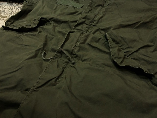 3月2日(土)マグネッツ大阪店スーペリア入荷!!#2 U.S.Military編Part 2!M-65 FishtailParka&JungleFatigue、50\'s ChinoPants!!_c0078587_21223197.jpg