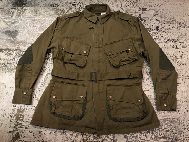 3月2日(土)マグネッツ大阪店スーペリア入荷!!#2 U.S.Military編Part 2!M-65 FishtailParka&JungleFatigue、50\'s ChinoPants!!_c0078587_21232634.jpg