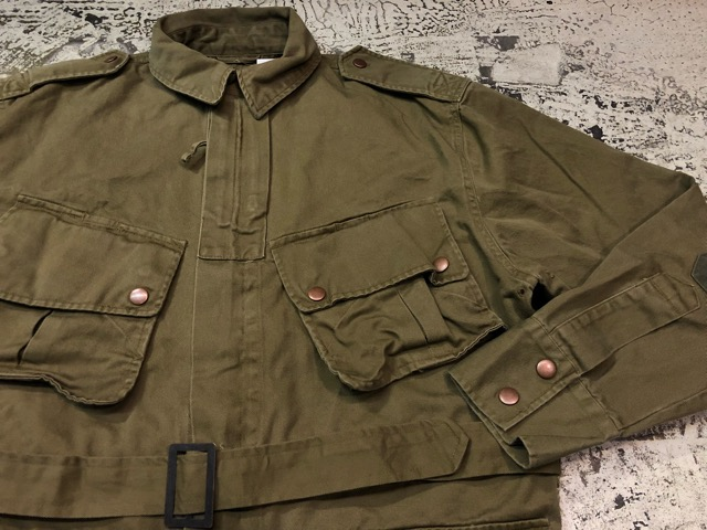 3月2日(土)マグネッツ大阪店スーペリア入荷!!#2 U.S.Military編Part 2!M-65 FishtailParka&JungleFatigue、50\'s ChinoPants!!_c0078587_21241353.jpg