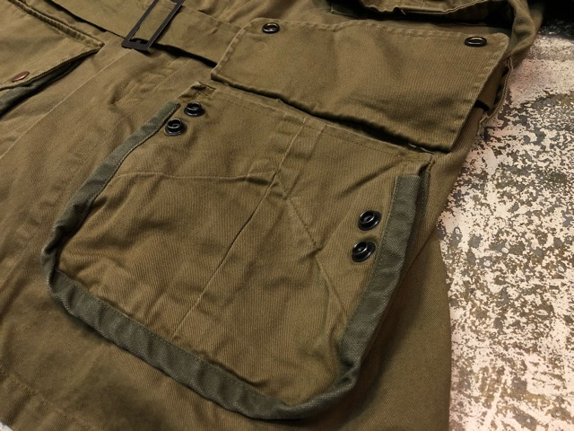 3月2日(土)マグネッツ大阪店スーペリア入荷!!#2 U.S.Military編Part 2!M-65 FishtailParka&JungleFatigue、50\'s ChinoPants!!_c0078587_21245192.jpg