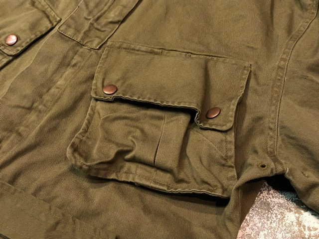 3月2日(土)マグネッツ大阪店スーペリア入荷!!#2 U.S.Military編Part 2!M-65 FishtailParka&JungleFatigue、50\'s ChinoPants!!_c0078587_21254218.jpg