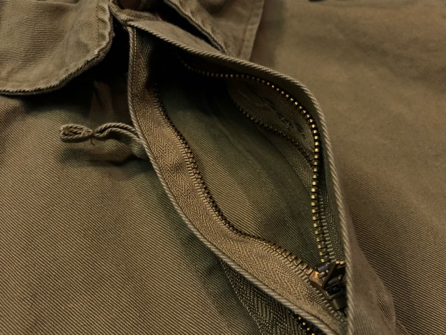 3月2日(土)マグネッツ大阪店スーペリア入荷!!#2 U.S.Military編Part 2!M-65 FishtailParka&JungleFatigue、50\'s ChinoPants!!_c0078587_21281981.jpg