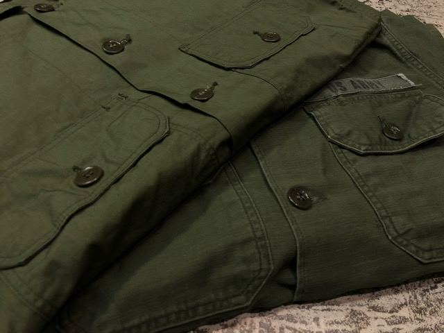 3月2日(土)マグネッツ大阪店スーペリア入荷!!#2 U.S.Military編Part 2!M-65 FishtailParka&JungleFatigue、50\'s ChinoPants!!_c0078587_21291093.jpg