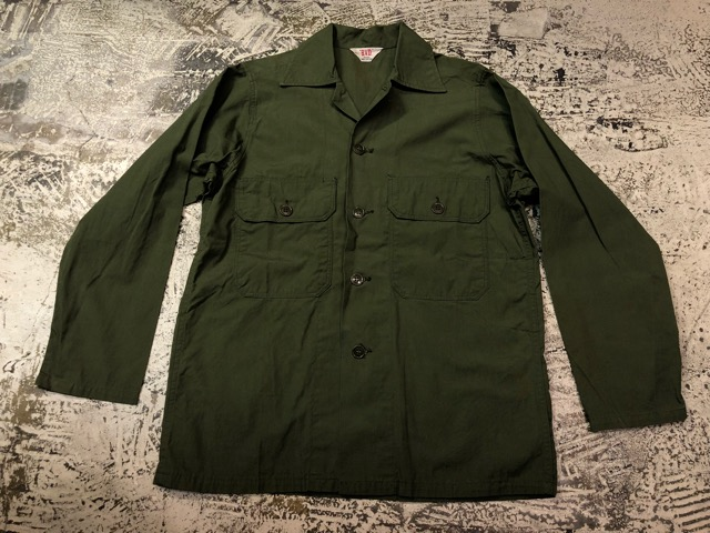 3月2日(土)マグネッツ大阪店スーペリア入荷!!#2 U.S.Military編Part 2!M-65 FishtailParka&JungleFatigue、50\'s ChinoPants!!_c0078587_21293620.jpg