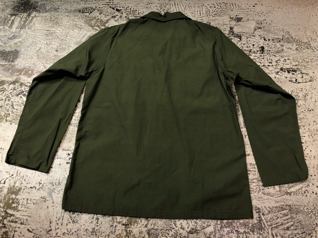 3月2日(土)マグネッツ大阪店スーペリア入荷!!#2 U.S.Military編Part 2!M-65 FishtailParka&JungleFatigue、50\'s ChinoPants!!_c0078587_21294392.jpg