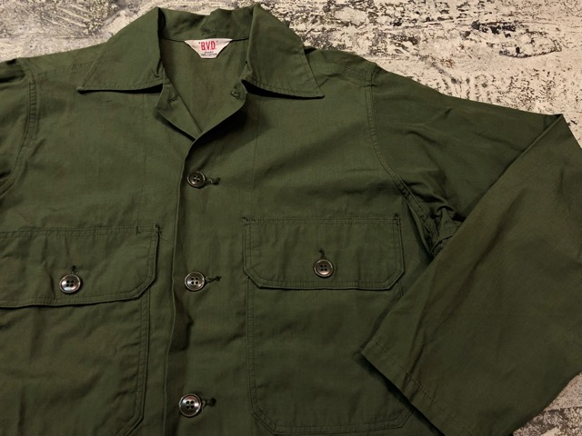3月2日(土)マグネッツ大阪店スーペリア入荷!!#2 U.S.Military編Part 2!M-65 FishtailParka&JungleFatigue、50\'s ChinoPants!!_c0078587_21301755.jpg
