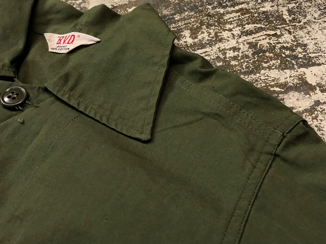 3月2日(土)マグネッツ大阪店スーペリア入荷!!#2 U.S.Military編Part 2!M-65 FishtailParka&JungleFatigue、50\'s ChinoPants!!_c0078587_21302768.jpg