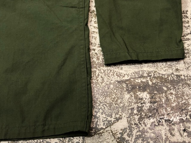 3月2日(土)マグネッツ大阪店スーペリア入荷!!#2 U.S.Military編Part 2!M-65 FishtailParka&JungleFatigue、50\'s ChinoPants!!_c0078587_21305242.jpg