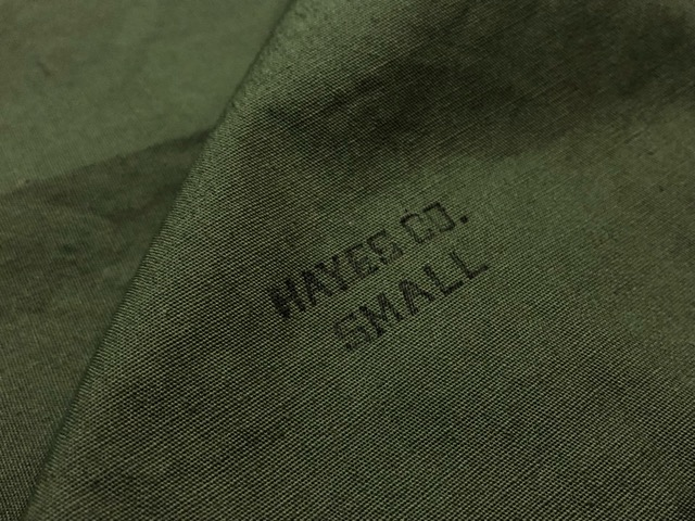 3月2日(土)マグネッツ大阪店スーペリア入荷!!#2 U.S.Military編Part 2!M-65 FishtailParka&JungleFatigue、50\'s ChinoPants!!_c0078587_213118.jpg