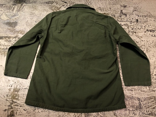 3月2日(土)マグネッツ大阪店スーペリア入荷!!#2 U.S.Military編Part 2!M-65 FishtailParka&JungleFatigue、50\'s ChinoPants!!_c0078587_21315851.jpg