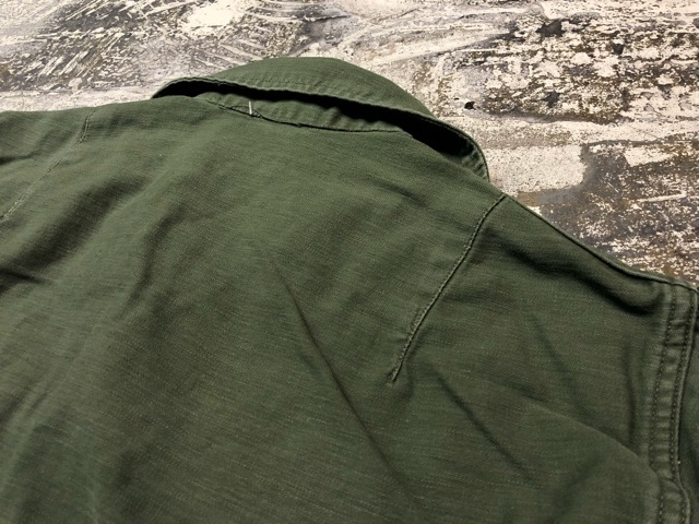 3月2日(土)マグネッツ大阪店スーペリア入荷!!#2 U.S.Military編Part 2!M-65 FishtailParka&JungleFatigue、50\'s ChinoPants!!_c0078587_2133110.jpg
