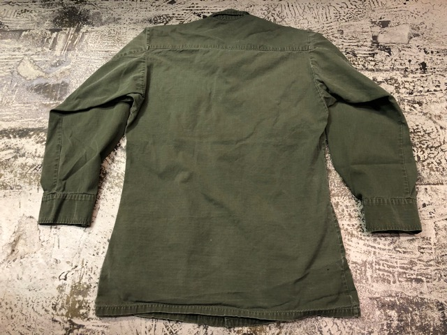3月2日(土)マグネッツ大阪店スーペリア入荷!!#2 U.S.Military編Part 2!M-65 FishtailParka&JungleFatigue、50\'s ChinoPants!!_c0078587_21332955.jpg