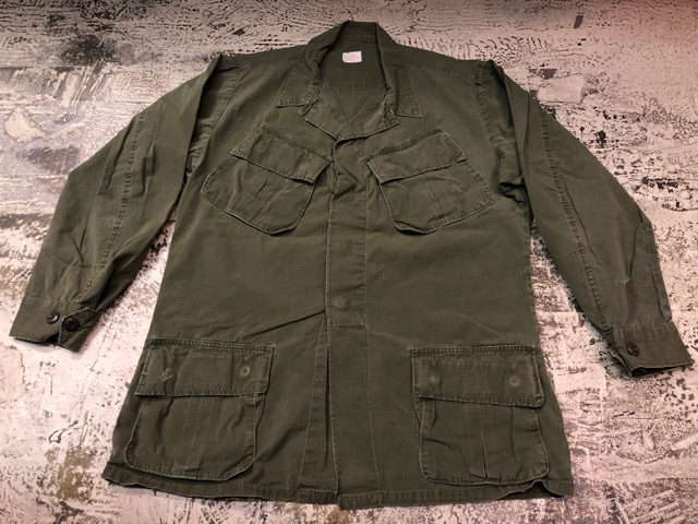 3月2日(土)マグネッツ大阪店スーペリア入荷!!#2 U.S.Military編Part 2!M-65 FishtailParka&JungleFatigue、50\'s ChinoPants!!_c0078587_2134271.jpg