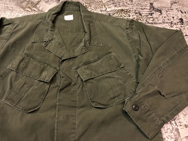 3月2日(土)マグネッツ大阪店スーペリア入荷!!#2 U.S.Military編Part 2!M-65 FishtailParka&JungleFatigue、50\'s ChinoPants!!_c0078587_21343139.jpg