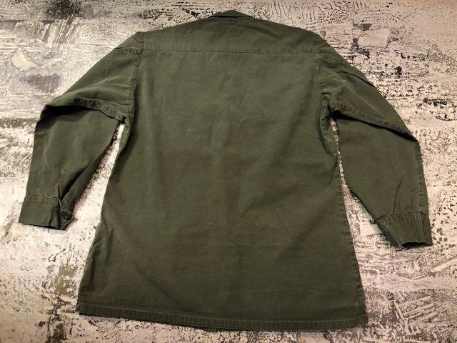 3月2日(土)マグネッツ大阪店スーペリア入荷!!#2 U.S.Military編Part 2!M-65 FishtailParka&JungleFatigue、50\'s ChinoPants!!_c0078587_2134931.jpg