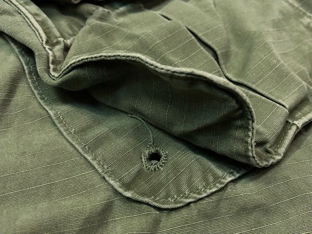 3月2日(土)マグネッツ大阪店スーペリア入荷!!#2 U.S.Military編Part 2!M-65 FishtailParka&JungleFatigue、50\'s ChinoPants!!_c0078587_21352951.jpg