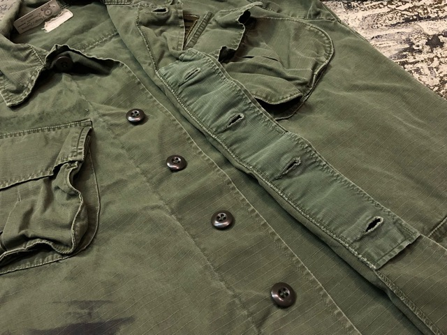 3月2日(土)マグネッツ大阪店スーペリア入荷!!#2 U.S.Military編Part 2!M-65 FishtailParka&JungleFatigue、50\'s ChinoPants!!_c0078587_21355913.jpg