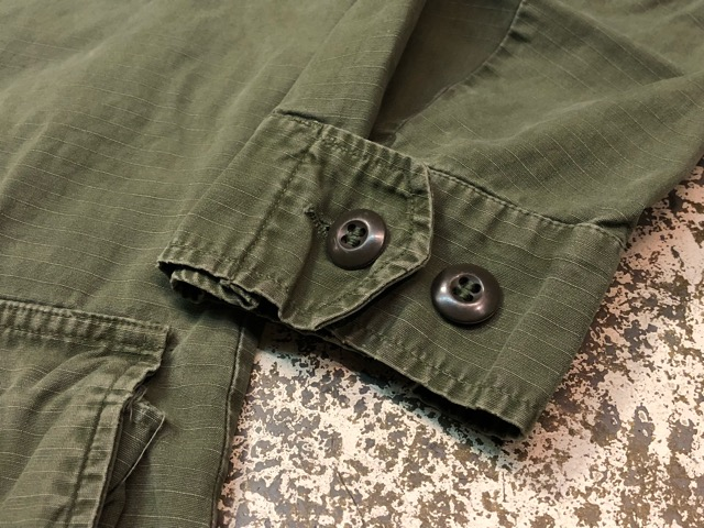 3月2日(土)マグネッツ大阪店スーペリア入荷!!#2 U.S.Military編Part 2!M-65 FishtailParka&JungleFatigue、50\'s ChinoPants!!_c0078587_21361264.jpg
