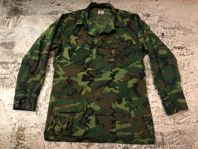 3月2日(土)マグネッツ大阪店スーペリア入荷!!#2 U.S.Military編Part 2!M-65 FishtailParka&JungleFatigue、50\'s ChinoPants!!_c0078587_21363068.jpg