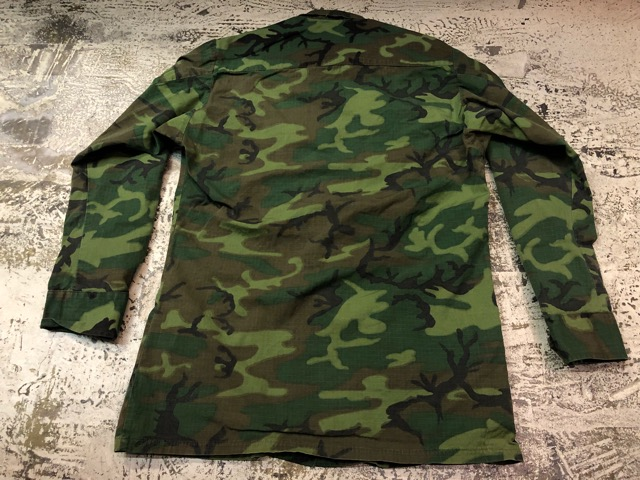 3月2日(土)マグネッツ大阪店スーペリア入荷!!#2 U.S.Military編Part 2!M-65 FishtailParka&JungleFatigue、50\'s ChinoPants!!_c0078587_21363999.jpg