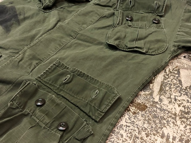 3月2日(土)マグネッツ大阪店スーペリア入荷!!#2 U.S.Military編Part 2!M-65 FishtailParka&JungleFatigue、50\'s ChinoPants!!_c0078587_2136569.jpg