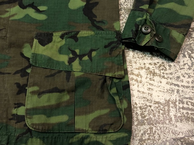 3月2日(土)マグネッツ大阪店スーペリア入荷!!#2 U.S.Military編Part 2!M-65 FishtailParka&JungleFatigue、50\'s ChinoPants!!_c0078587_21372985.jpg