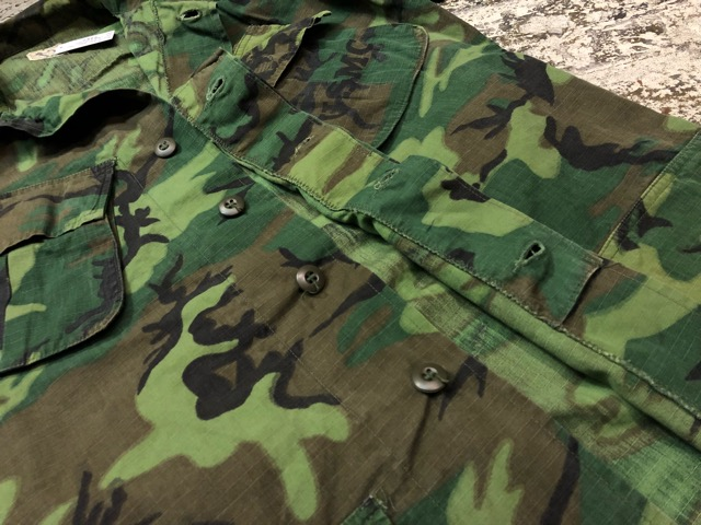 3月2日(土)マグネッツ大阪店スーペリア入荷!!#2 U.S.Military編Part 2!M-65 FishtailParka&JungleFatigue、50\'s ChinoPants!!_c0078587_21373891.jpg