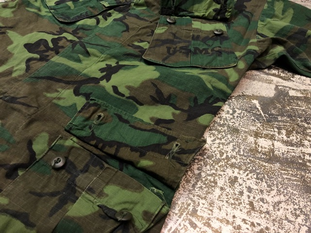 3月2日(土)マグネッツ大阪店スーペリア入荷!!#2 U.S.Military編Part 2!M-65 FishtailParka&JungleFatigue、50\'s ChinoPants!!_c0078587_21374621.jpg