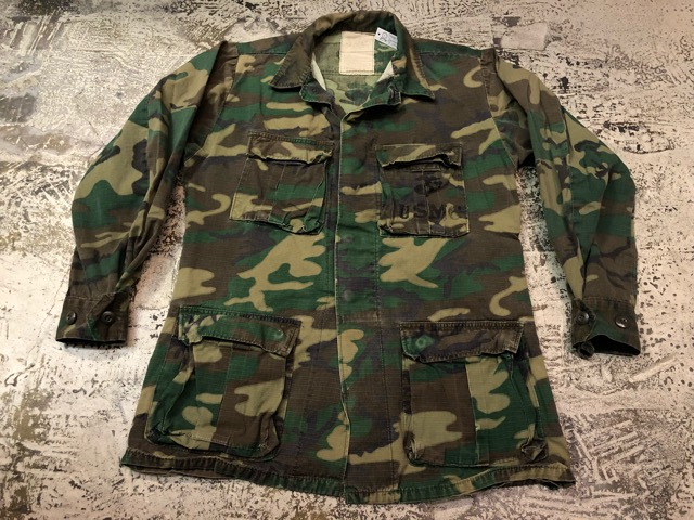 3月2日(土)マグネッツ大阪店スーペリア入荷!!#2 U.S.Military編Part 2!M-65 FishtailParka&JungleFatigue、50\'s ChinoPants!!_c0078587_21375912.jpg