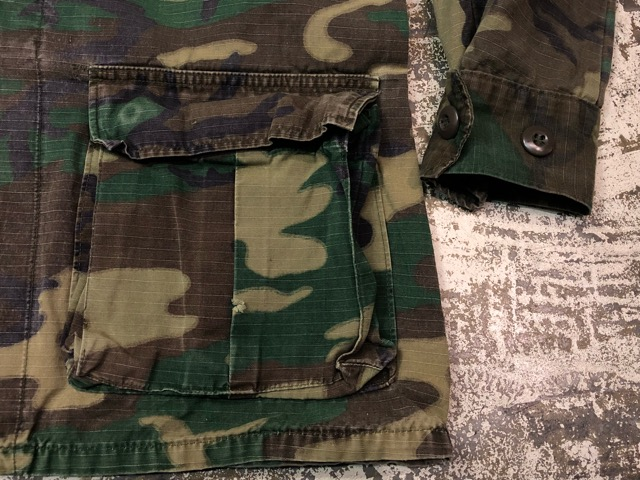 3月2日(土)マグネッツ大阪店スーペリア入荷!!#2 U.S.Military編Part 2!M-65 FishtailParka&JungleFatigue、50\'s ChinoPants!!_c0078587_21383175.jpg