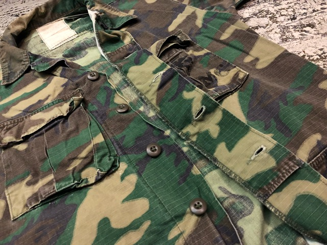 3月2日(土)マグネッツ大阪店スーペリア入荷!!#2 U.S.Military編Part 2!M-65 FishtailParka&JungleFatigue、50\'s ChinoPants!!_c0078587_21383760.jpg