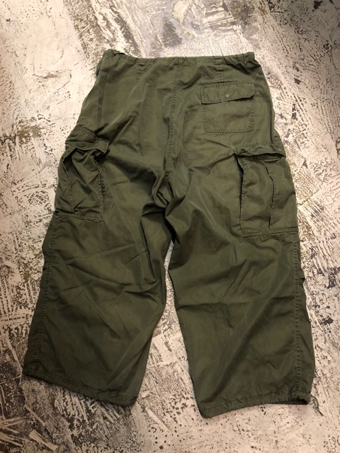 3月2日(土)マグネッツ大阪店スーペリア入荷!!#2 U.S.Military編Part 2!M-65 FishtailParka&JungleFatigue、50\'s ChinoPants!!_c0078587_2146263.jpg