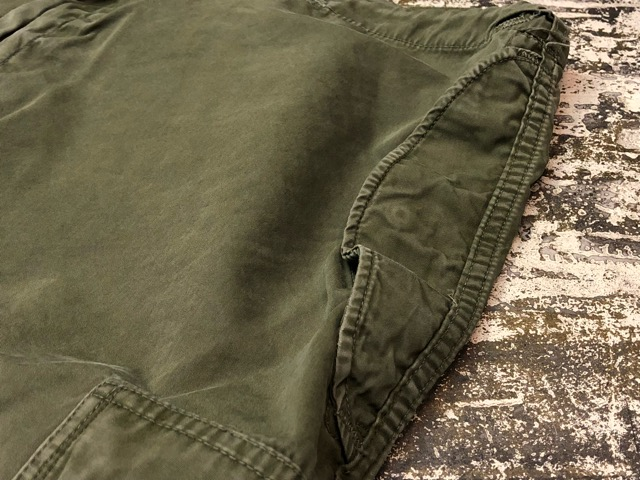 3月2日(土)マグネッツ大阪店スーペリア入荷!!#2 U.S.Military編Part 2!M-65 FishtailParka&JungleFatigue、50\'s ChinoPants!!_c0078587_21472013.jpg