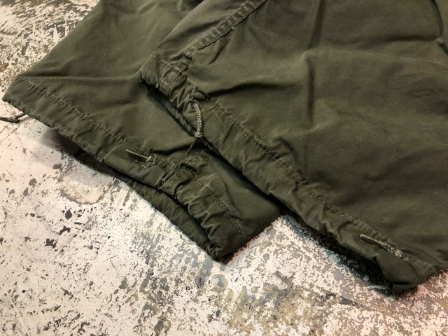 3月2日(土)マグネッツ大阪店スーペリア入荷!!#2 U.S.Military編Part 2!M-65 FishtailParka&JungleFatigue、50\'s ChinoPants!!_c0078587_2147459.jpg
