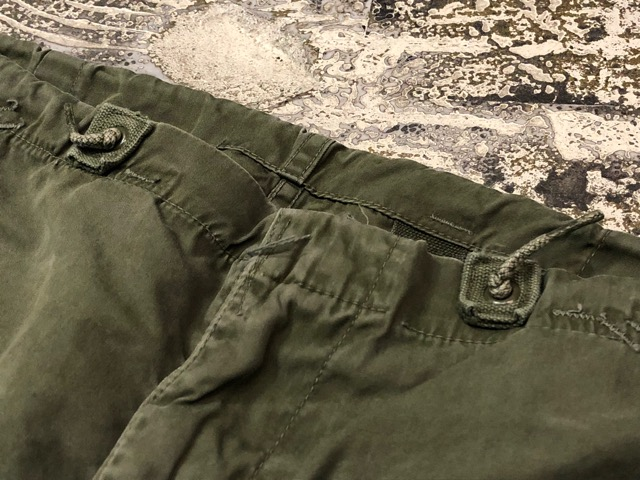 3月2日(土)マグネッツ大阪店スーペリア入荷!!#2 U.S.Military編Part 2!M-65 FishtailParka&JungleFatigue、50\'s ChinoPants!!_c0078587_2147526.jpg