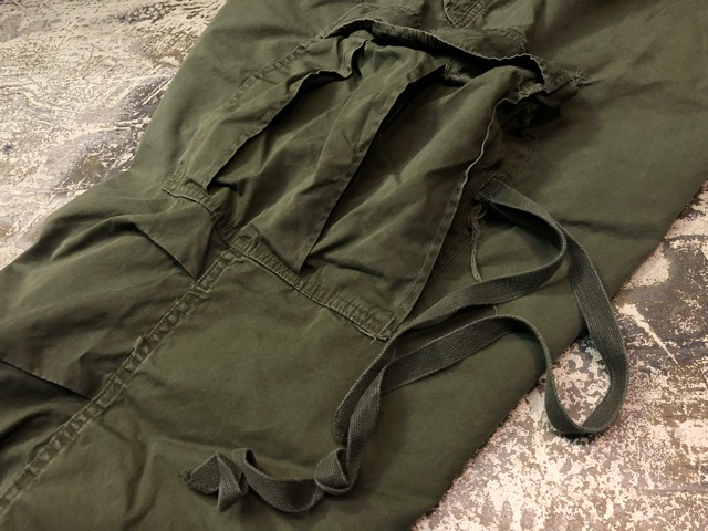 3月2日(土)マグネッツ大阪店スーペリア入荷!!#2 U.S.Military編Part 2!M-65 FishtailParka&JungleFatigue、50\'s ChinoPants!!_c0078587_2148313.jpg