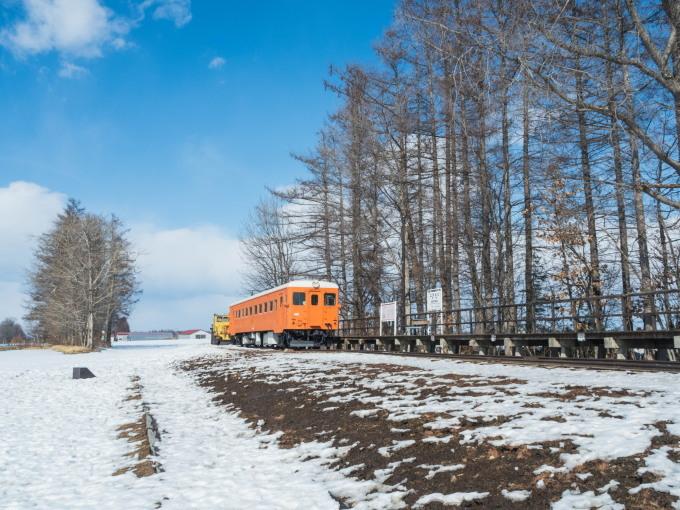 2月だけど春っぽい?中札内村とその周辺ツアー_f0276498_00041191.jpg