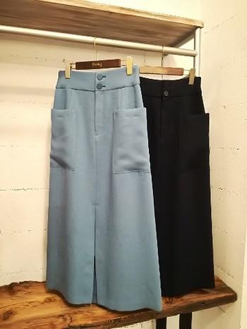 NEW★ロングスカート【米子店】_e0193499_18354117.jpg