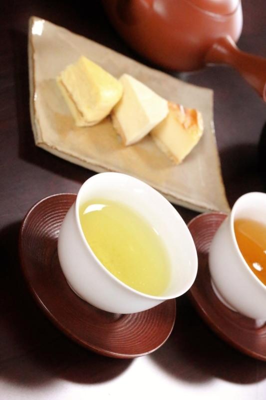 喜楽亭で楽しむ おいしい日本茶 2月_b0220318_08455398.jpg