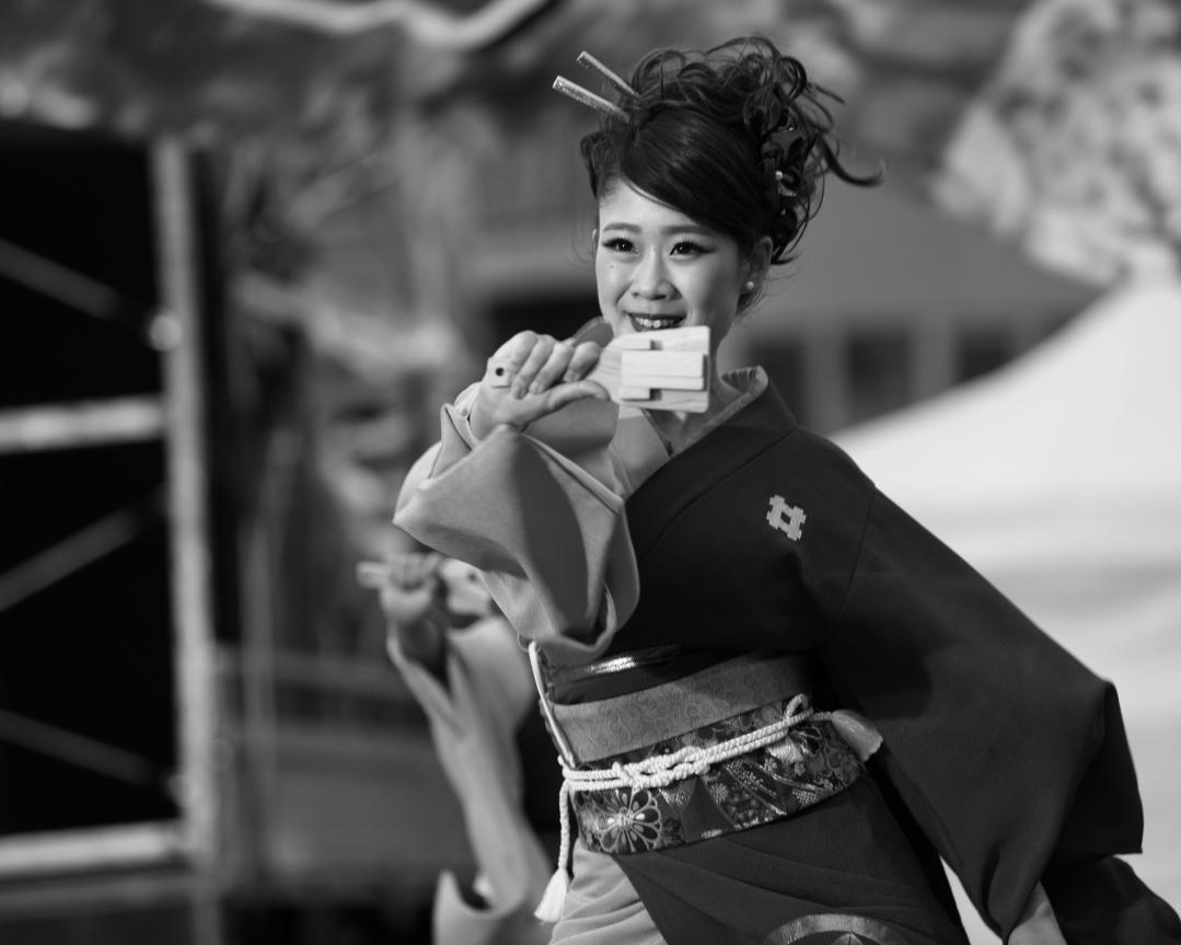 夏の化身・Ⅳ~金沢YOSAKOIソーラン日本海~_d0349418_20254255.jpg