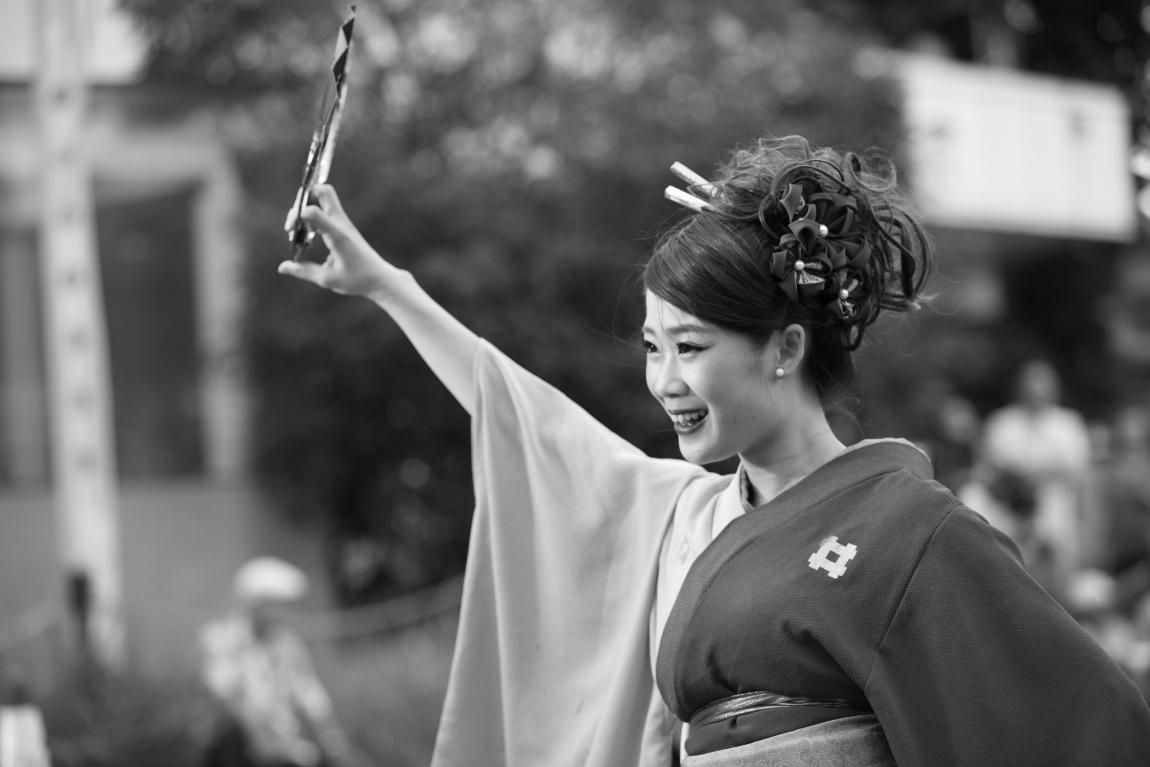 夏の化身・Ⅳ~金沢YOSAKOIソーラン日本海~_d0349418_20265090.jpg