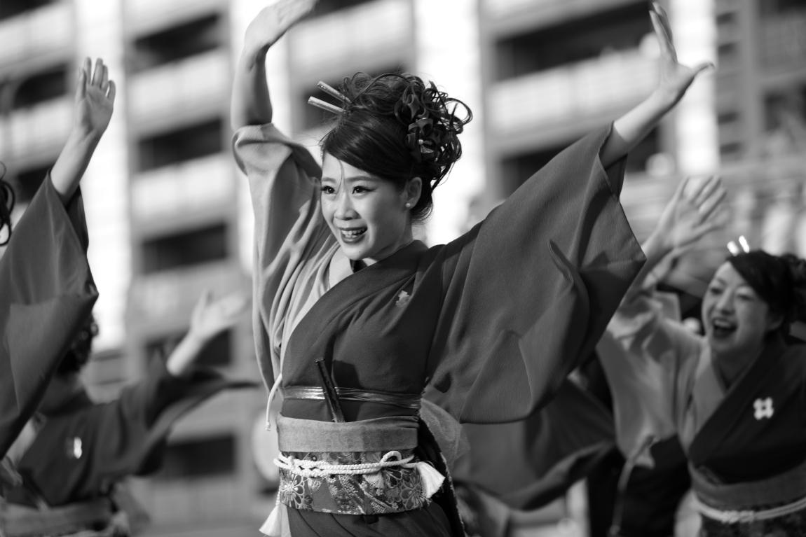 夏の化身・Ⅳ~金沢YOSAKOIソーラン日本海~_d0349418_20272521.jpg