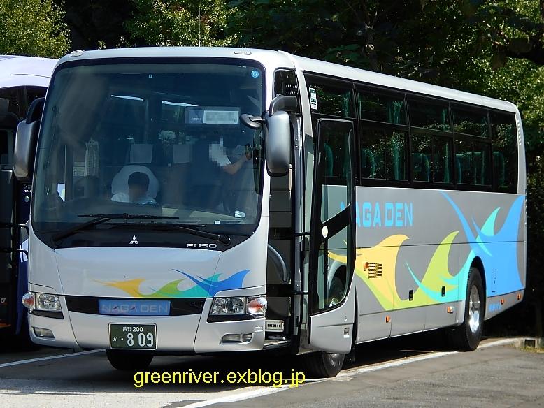 長電バス 809_e0004218_19474810.jpg
