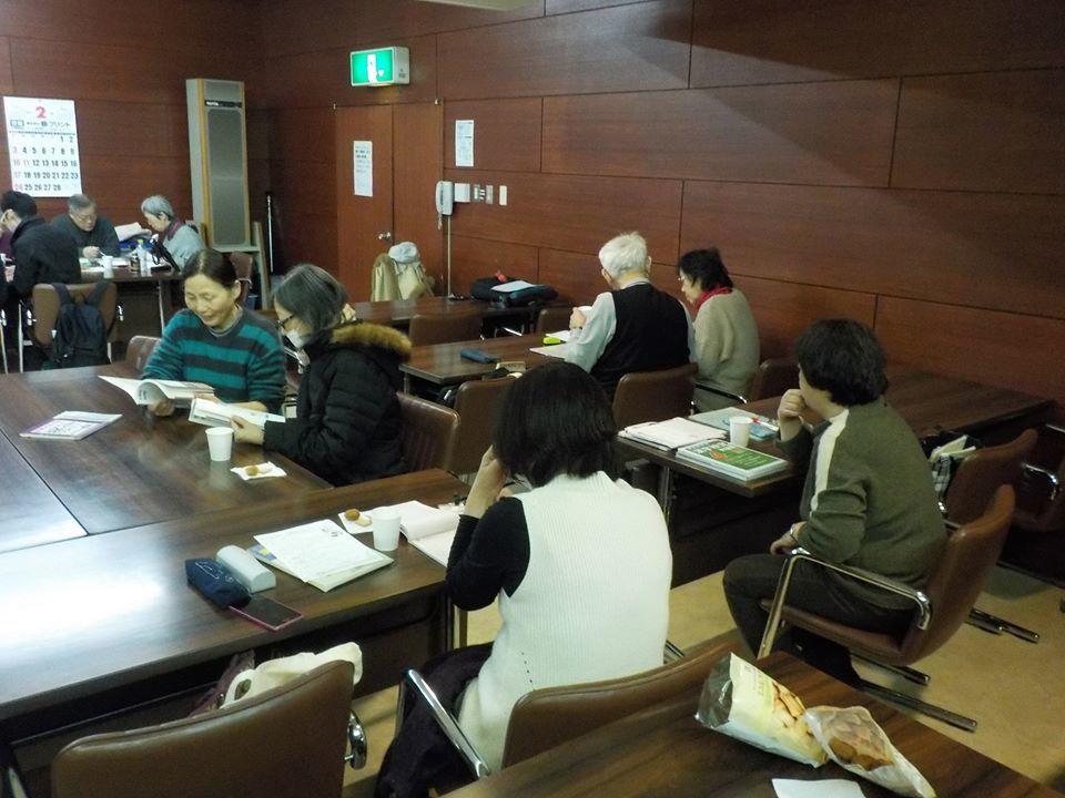 2019年2月26日(火) 合同学習会 運営会議_f0202120_08425823.jpg