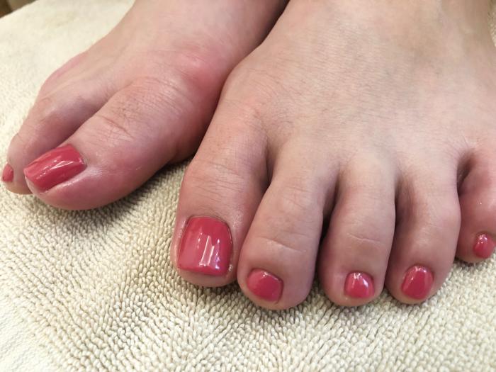 pink × coral!_c0071924_10282880.jpg