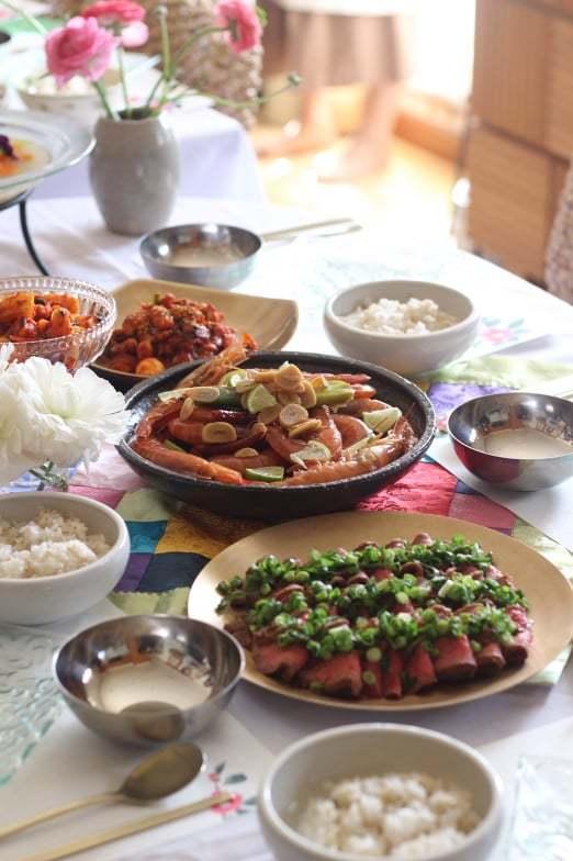 「オンマの韓国料理教室」おさらい_d0377645_01060728.jpg