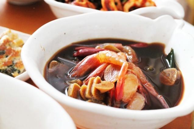 「オンマの韓国料理教室」おさらい_d0377645_01065294.jpg